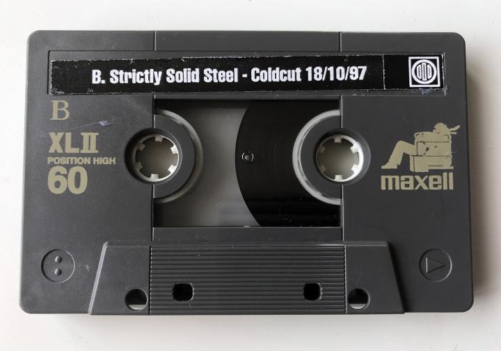 MS46 tape