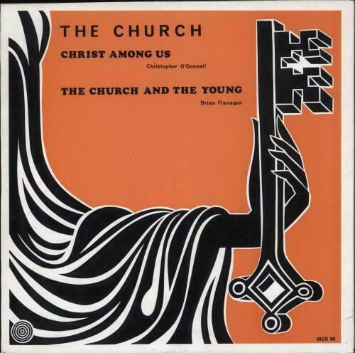 The Church Christ among us orange