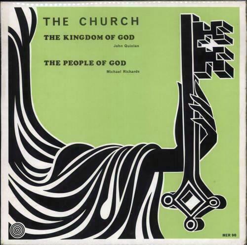 The Church Kingdom of God green