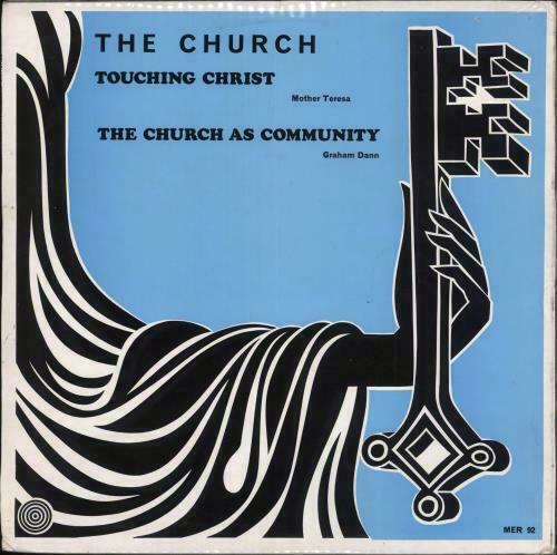 The Church blue