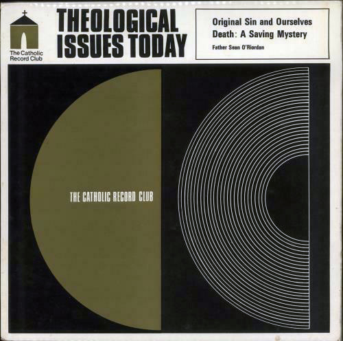 Theology Issues Today green