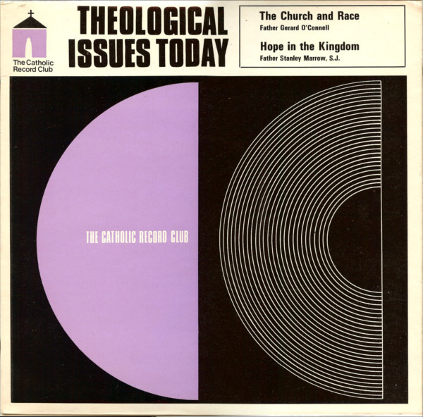 Theology Issues Today pink