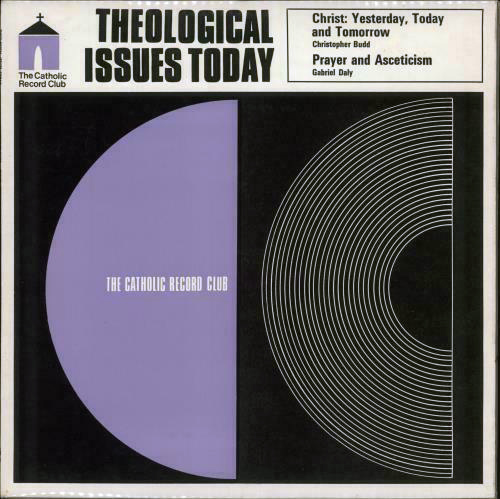 Theology Issues Today purple