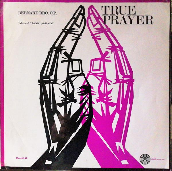 True Prayer pink