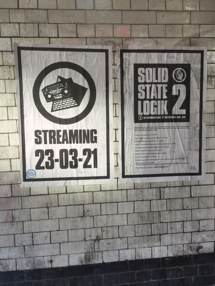 KLF posters 2