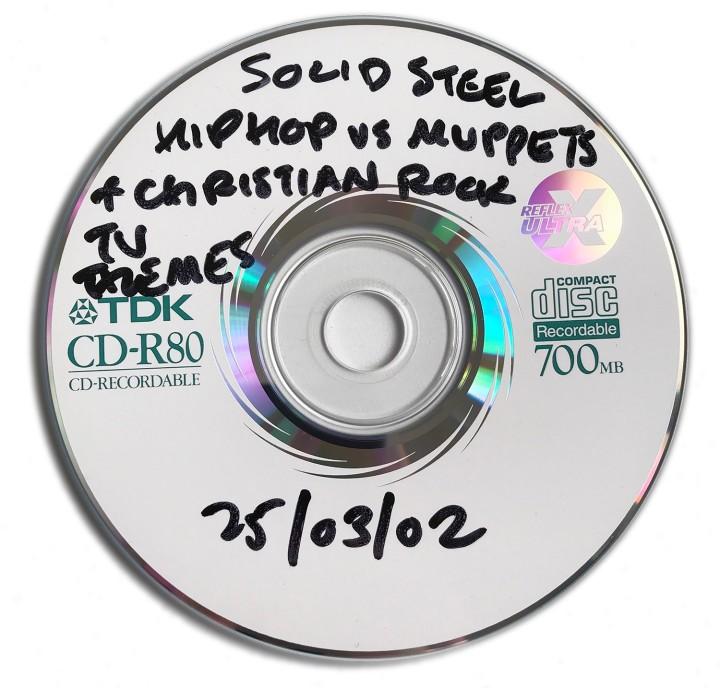 MS47 disc