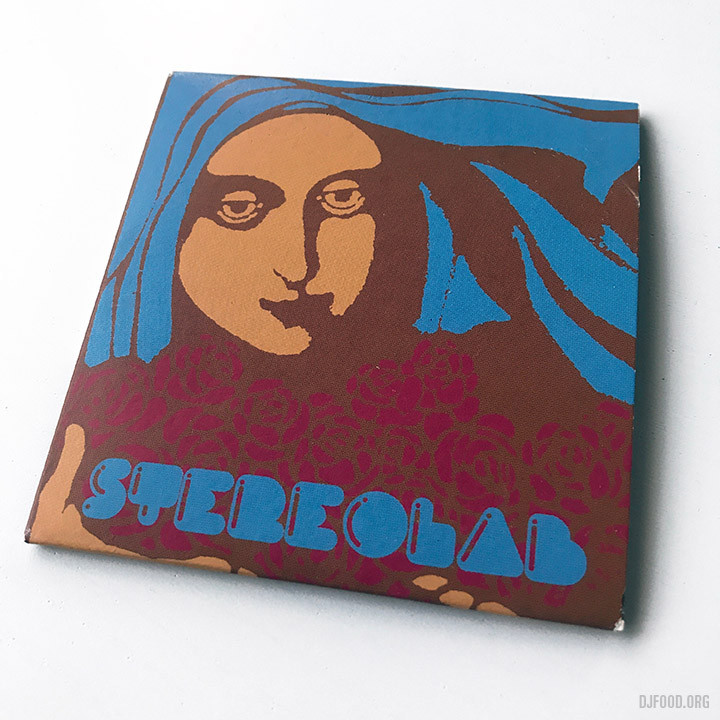 Stereolab front
