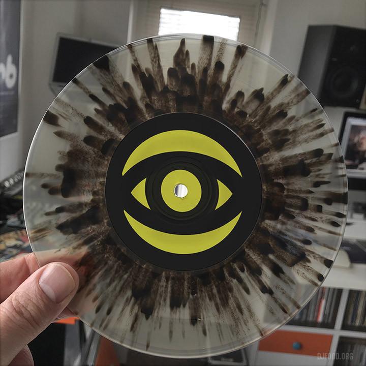 Haunt vinyl