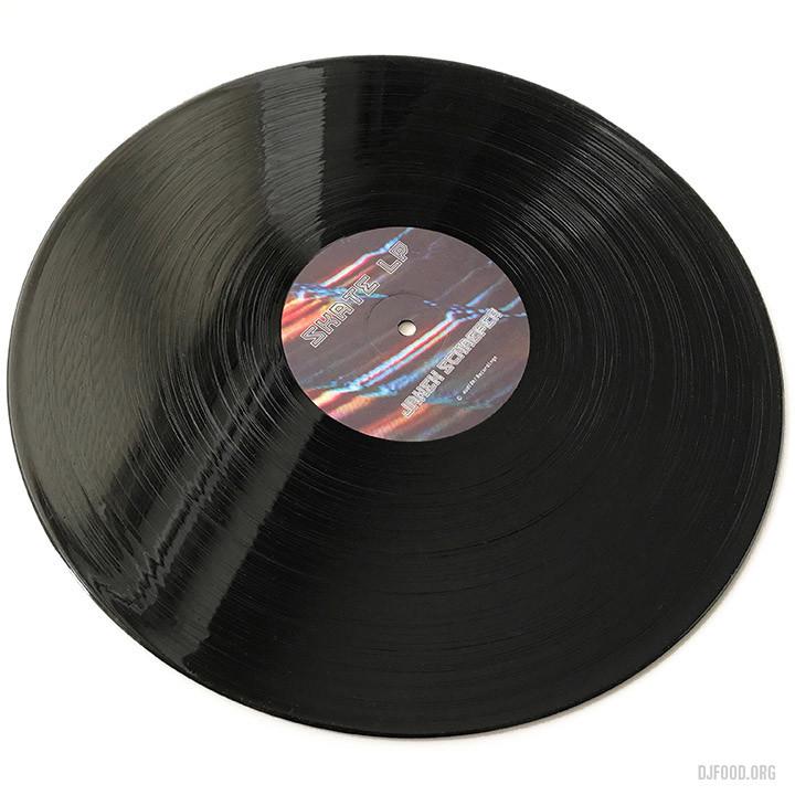 Jan Skate LP