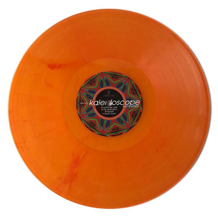 Kal Comp disc