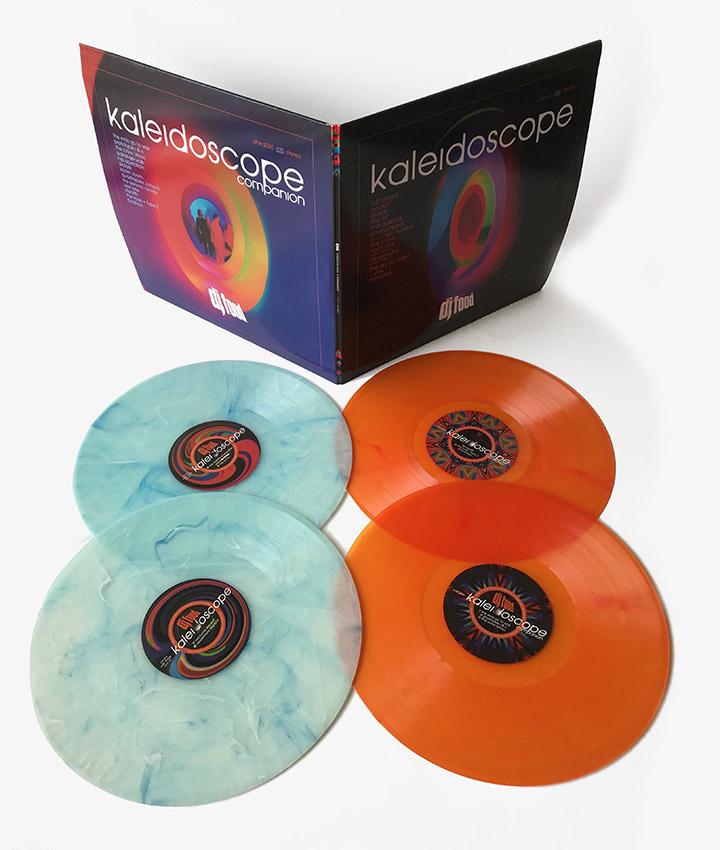 Kal:Kal Comp outer + discs