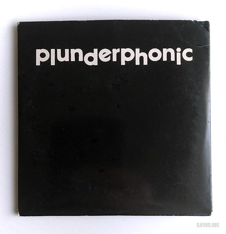 Plunder front