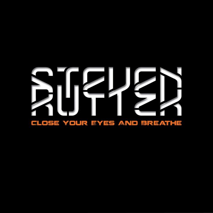 Steve Rutter 12 front + shadow