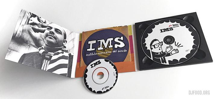 IMS inside