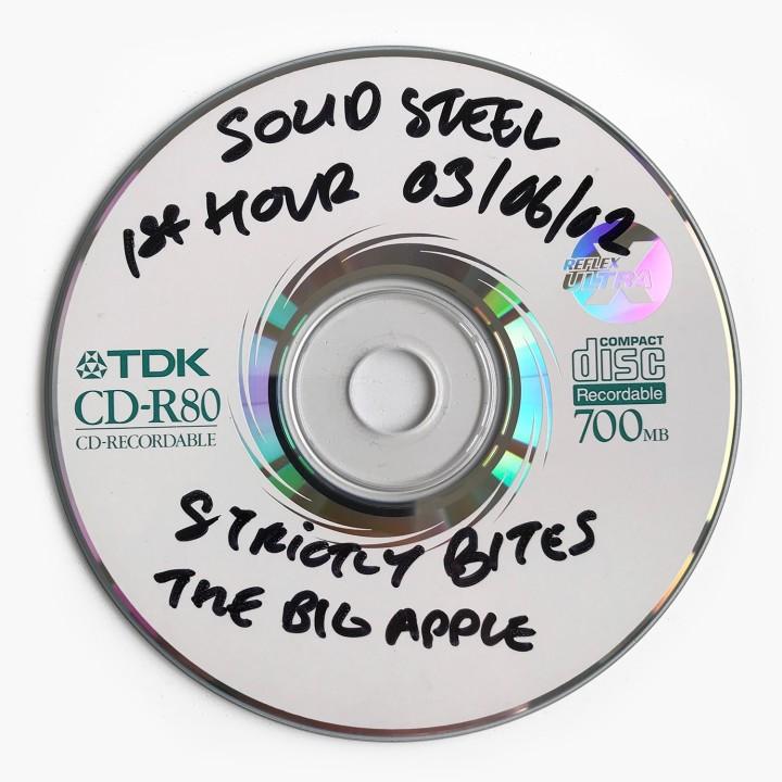 MS60 CD