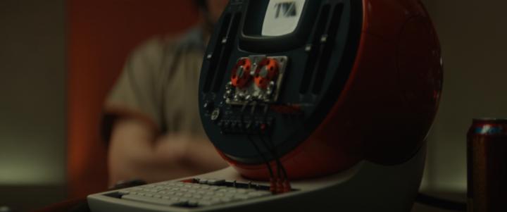 TVA console