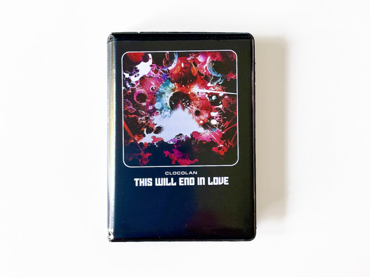 Clocolan cassette