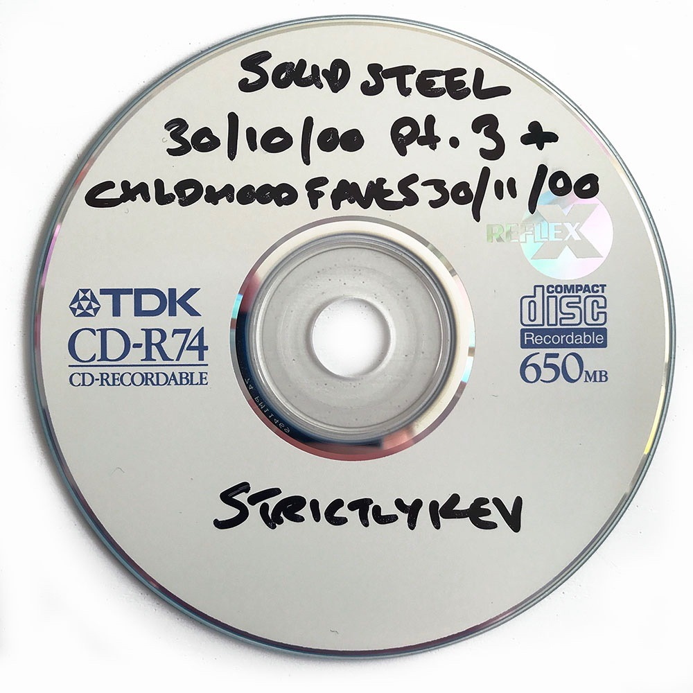 MS70 CD