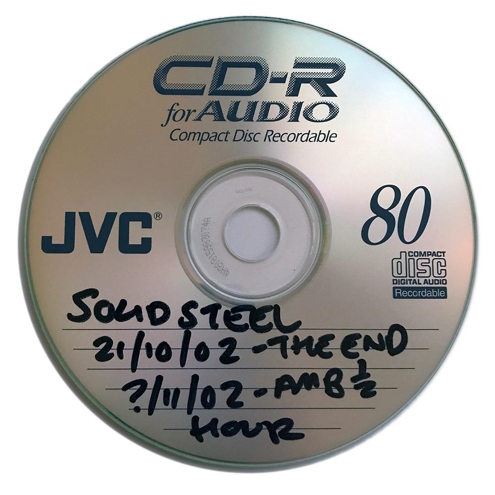 MS71 CD