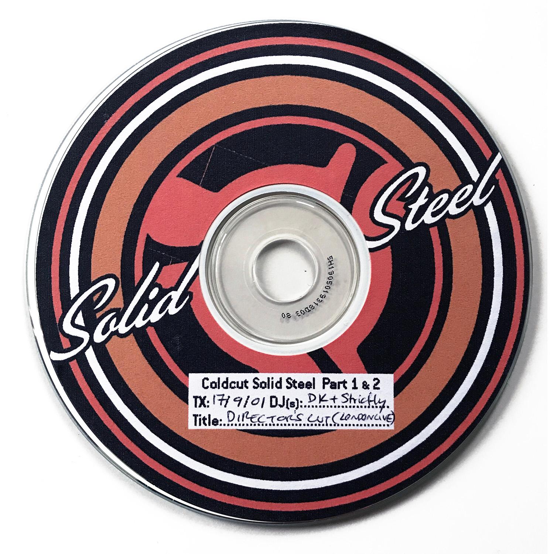 MS73 Disc