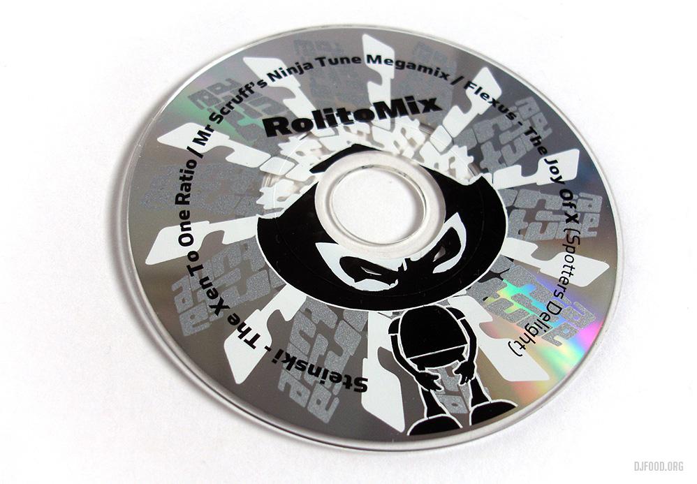 Rolito CD 2