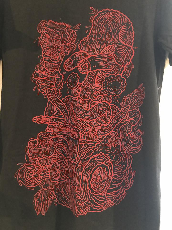 SavX T shirt