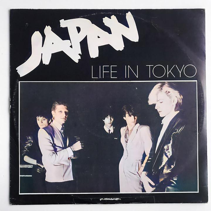 Col Japan