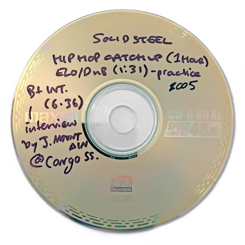 MS77 CD