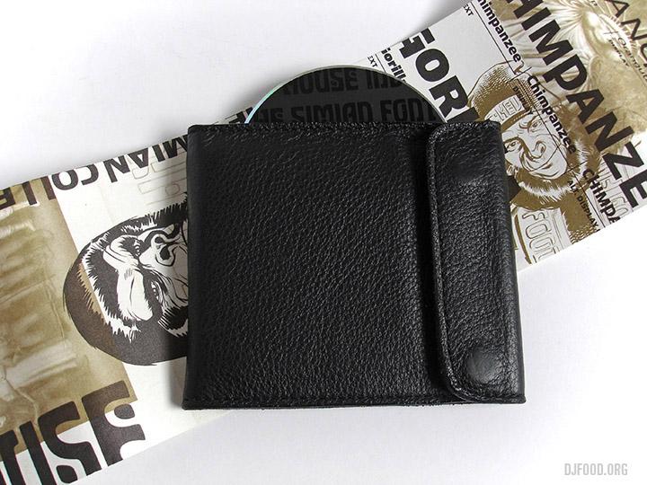 Simian wallet